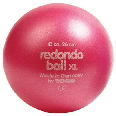 Redondo Ball - 26 cm - ruby red - unit