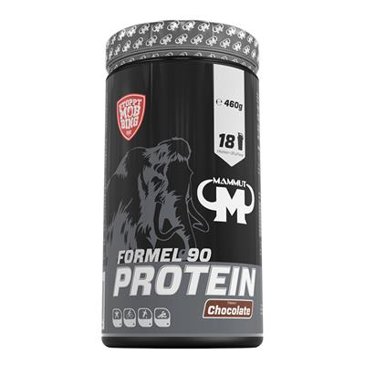 Formel 90 Protein - Chocolate - 460 g can