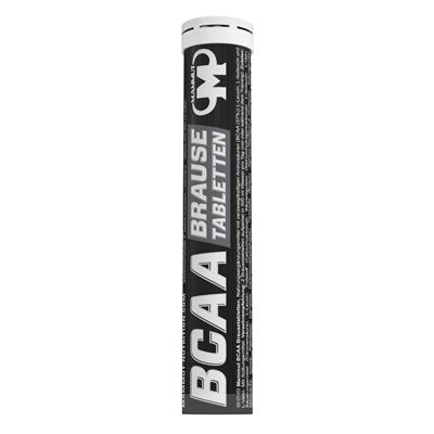 BCAA Effervescent Tablets - Orange - 16 tabs/tube