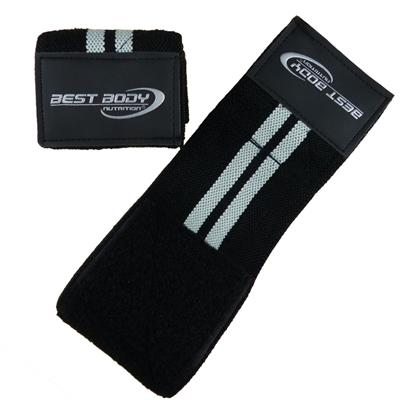 Wrist Bandages - black - pair