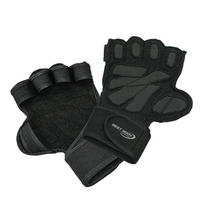 Power Pad Gloves - schwarz - L - Paar