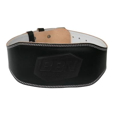 Weightlifting Belt Profi - black - L - unit