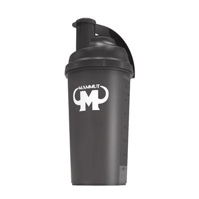 Protein Shaker - black - Design Mammut - unit