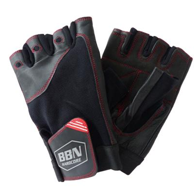 Profi Gym Gloves - black - M - pair