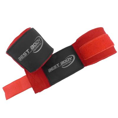 Boxing Bandages - red - pair