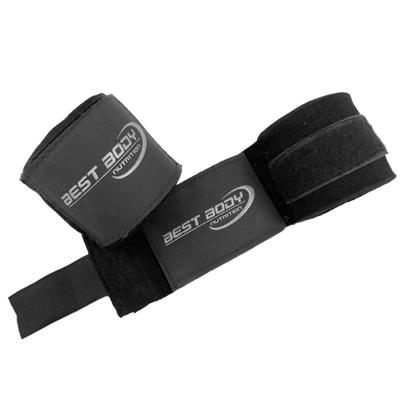 Boxing Bandages - black - pair