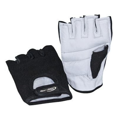 Gloves Power - black - M - pair