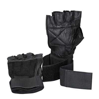 Gloves Top Profi - black - S - pair