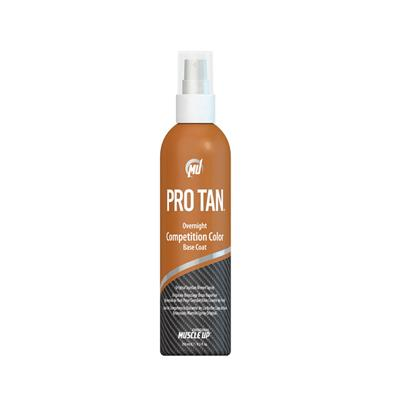 ProTan - Overnight Competition Colour - 250 ml spray bottle