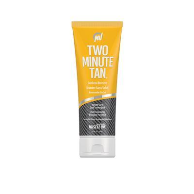 ProTan - Two Minute Tan Sunless Bronzer - 237 ml tube