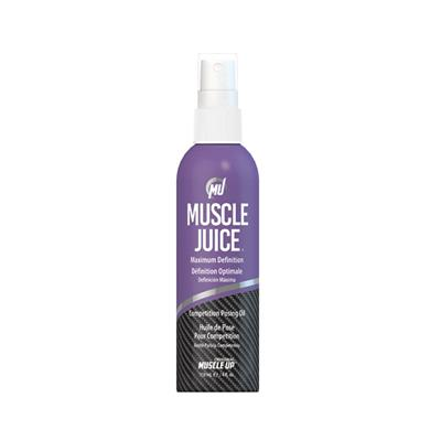 ProTan - Muscle Juice Competition Posing Oil - 118,5 ml spray bottle