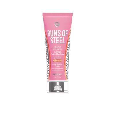 MuscleUP - Buns Of Steel - 237 ml tube