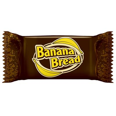 Oat Snack Riegel - Banana Bread - 70 g Riegel