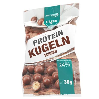Protein Balls - Chocolate - 30 g bag