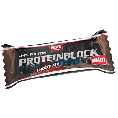 Protein Block Mini - Schoko - 30 g Riegel