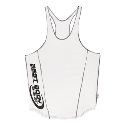 Muscle Tank Top - white - M - unit