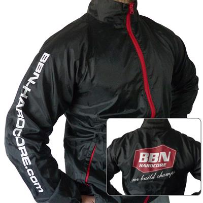 Windbreaker - black - XL - unit