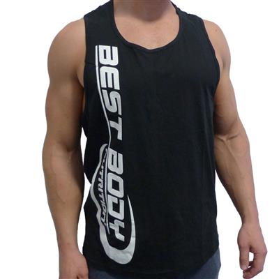 Muscle Tank Top Pro - black - XXL - unit