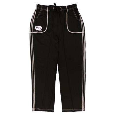 Gym Pants Men Long - black - M - unit