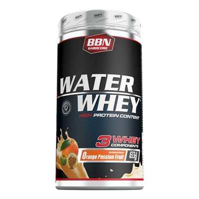 Water Whey Protein - Orange Passion Fruit - 500 g can