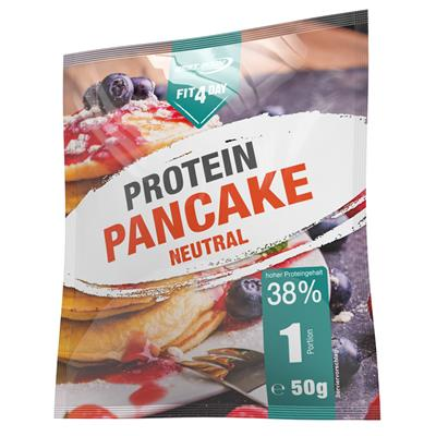 Protein Pancake - Neutral - 50 g bag