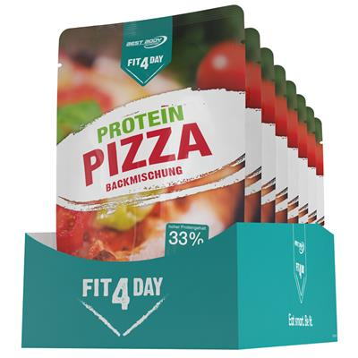 Protein Pizza - 250 g bag