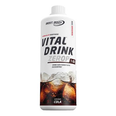 Vital Drink - Cola - 1000 ml bottle