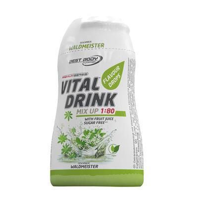 Vital Drink - Woodruff - 48 ml squeeze bottle