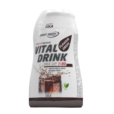 Vital Drink - Cola - 48 ml squeeze bottle