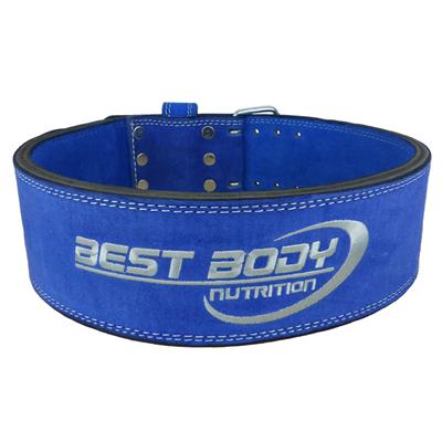 Three Combat Belt - blue/grey - XL - unit