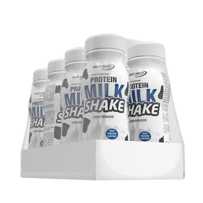 Protein Milk Shake - White Chocolate - 250 ml PET Flasche