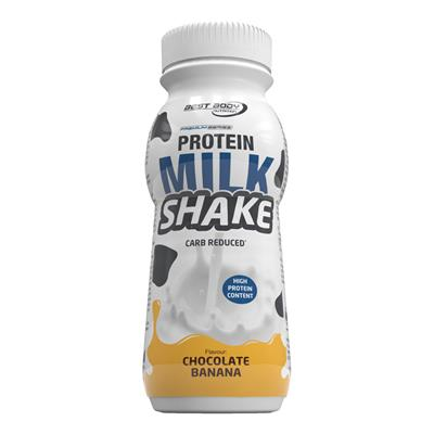 Protein Milk Shake - Chocolate Banana - 250 ml PET Flasche