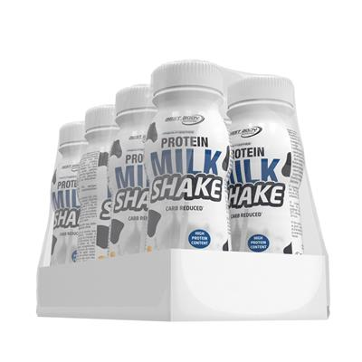 Protein MilkShake - RTD - Chocolate Banana - 250 ml PET Flasche