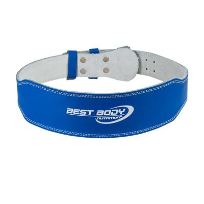 Weightlifting Belt - blue - XL - unit
