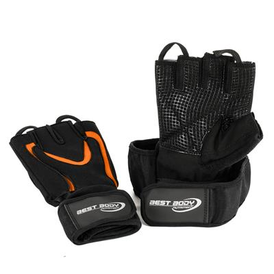 Gloves Top Grip 2.0 - orange - XL - pair