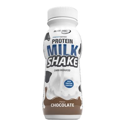 Protein MilkShake - RTD - Chocolate - 250 ml PET Flasche