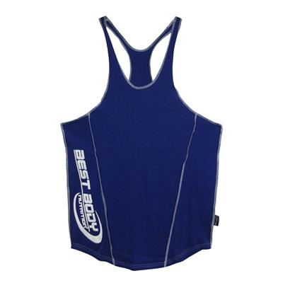 Muscle Tank Top - dark blue - XXL - unit