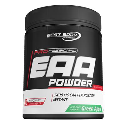Professional EAA - Green Apple - 450 g can