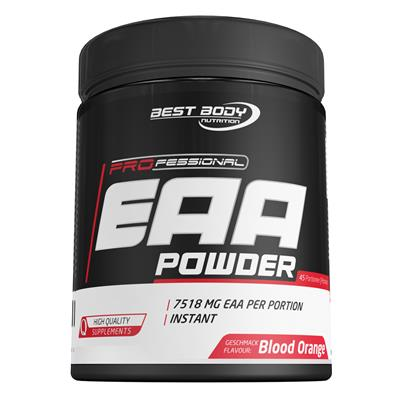 Professional EAA - Blood Orange - 450 g Dose