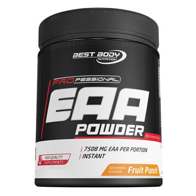 Professional EAA - Fruit Punch - 450 g Dose