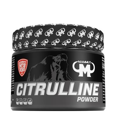 Citrullin Powder - 200 g Dose