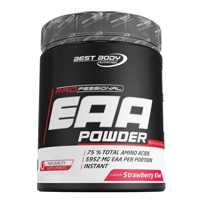 Professional EAA Powder - Strawberry Kiwi - 450 g can