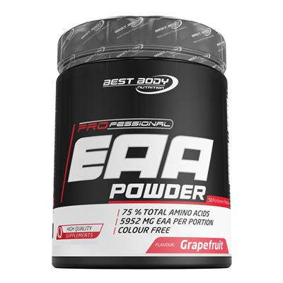 Professional EAA Powder - Grapefruit Lime - 450 g can